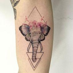 Origami Butterfly Tattoo Tatoo 53 Ideas For 2019 Mini Tattoos, Flower Tattoos, Body Art Tattoos, Tattoo Drawings, New Tattoos, Sleeve Tattoos, Cool Tattoos, Tatoos, Phoenix Tattoos