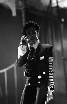 PRINCE Picture Thread - Page 75