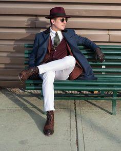 Get this look: http://lb.nu/look/8736563  More looks by Carlo vd Broeck: http://lb.nu/carlo_vdb  Items in this look:  Uniqlo Merino Wool, Burberry Cashmere, Gagliardi Cotton, Gagliardi Rust   #classic #dapper #elegant #mensfashion #menswear #mensstyle #menstyle