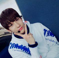 [#빅톤] #Victon #Kpop  #Han #Seungwoo #HanSeungwoo