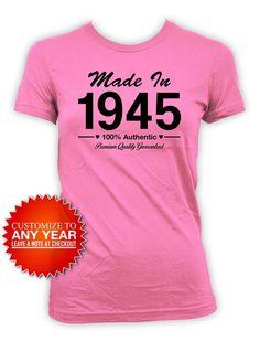 60th Birthday Present Gift Year 1959 Still Fabulous Womens V Neck Womens TShirt