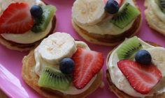 Kid-approved fruity treats - Kidspot