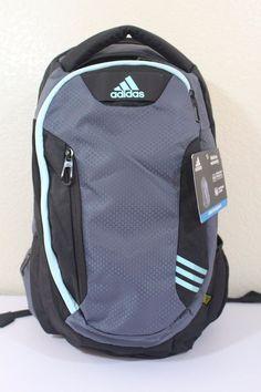 adidas hickory backpack laptop up to 15 4 women girl. Black Bedroom Furniture Sets. Home Design Ideas