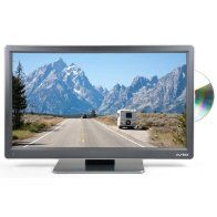 From 279.99 Avtex L168dr Ultra-compact/lightweight Widescreen Full Hd Led Tv/dvd/pvr - Black 16-inch