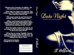 Date Night by J F Holland