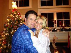 Me and my man! Merry Christmas!