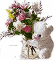 Flower Bouquet With Teddy For Chennai Delivery Available At Chennaiflowers Flowers Type On Congratulations