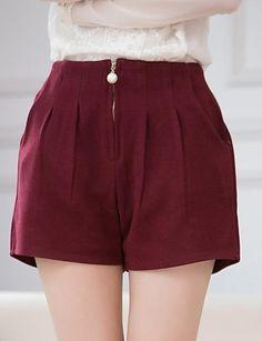 Me gusta este producto. ¿Crees que debería comprármelo? Hot Pants, Short Dresses, Shorts, Beautiful, Women, Fashion, Winter, Spring, Skirts