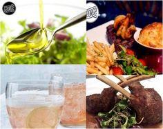 George México es un restaurante bar de comida tradicional mediterránea, preparada de forma dedicada e imaginativa. Visita este lugar con un concepto gastronómico interesante y exquisito.