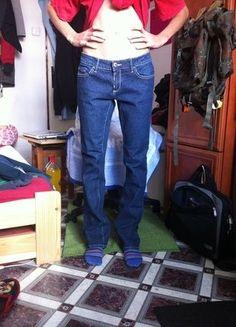 Kupuj mé předměty na #vinted http://www.vinted.cz/damske-obleceni/dziny/13448341-dzinove-zvonove-kalhoty