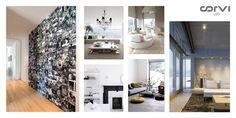 Need a midweek break! Take sometime out to have a look at our Boards on @Pinterest #Corvi #LED #Light