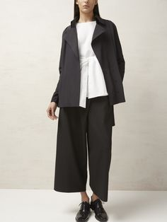 COS   COS   New layered silhouettes