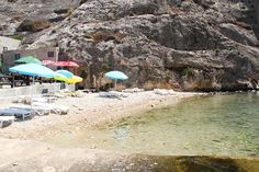 one week in gozo - postcards from malta - Mgarr ix Xini