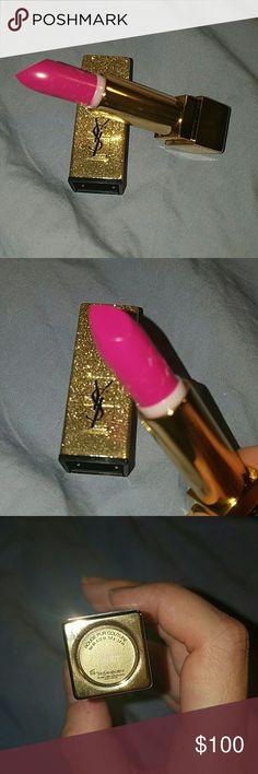 YSL starclash #19 Brand new  Without box  #19 Yves Saint Laurent Makeup Lipstick