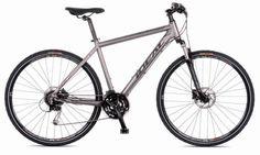 Κερδίστε ένα ποδήλατο Ideal Optimus αξίας 490 ευρώ!