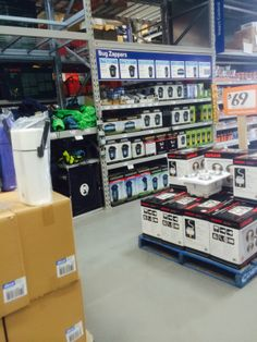 Masters - Sydney - Home Improvements - DIY - Layout - Fixtures - Landscape - Customer Journey - Visual Merchandising - www.clearretailgroup.eu