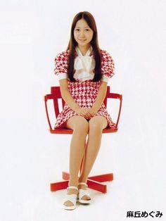 麻丘めぐみ  Megumi Asaoka, 70's