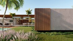 Tropical Architecture, Interesting Buildings, My Dream Home, Minimalist, Layout, Houses, House Design, Contemporary, Future