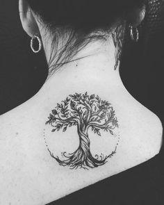 symbol celtic family / symbol celtic + symbol celtic tattoo + symbol celtic meanings + symbol celtic mother + symbol celtic family + symbol celtic love + celtic symbol for strength + celtic symbol for family Mother Earth Tattoo, Mother Tattoos, Baby Tattoos, Body Art Tattoos, Fox Tattoos, Deer Tattoo, Arm Tattoo, Tatoos, Celtic Tree Tattoos