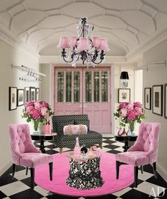 """Ladies Lounge"" by tkristoffersenlewiselliscom on Polyvore"