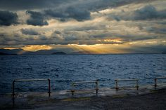 Aigina Island, Greece | Ioannis D. Giannakopoulos | Flickr