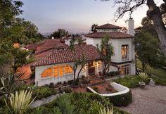 Donna Scott Lists Bella Vista in Beverly Hills | Variety