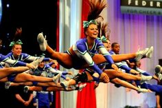 hit that toe touch