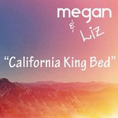 "Our cover of ""California King Bed"" by Rihanna  http://bit.ly/californiakingbed_itunes"