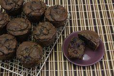 Nut-free, Coconut-free Paleo Blueberry Muffins (Basic Muffin Recipe) - The Paleo Mom
