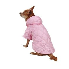 Pet Coats, Dog Accesories, Pastel, Dog Jacket, Dog Costumes, East Side, Pet Supplies, Pink, Collection