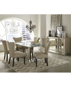 Sabrina Purchased A Dining Room Set For 2390  Httpfmufpi Glamorous White And Black Dining Room Sets Inspiration