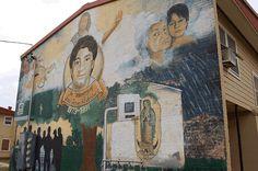 Mural Art, Murals, San Antonio, Street Art, Cool Stuff, City, Events, Painting, Places