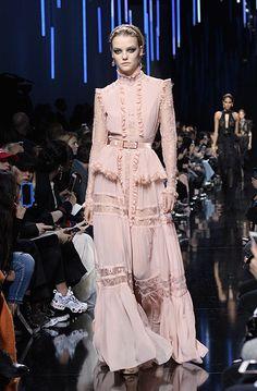 (+1) 20 роскошных платьев из коллекции Elie Saab : Мода : Стиль жизни : Subscribe.Ru