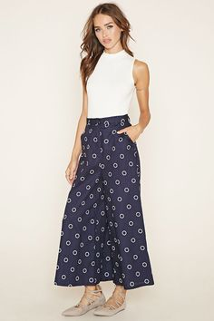 The Fifth Label Radio Culottes