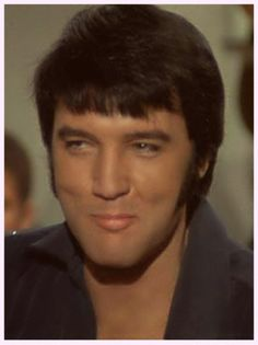 Elvis in Change of Habit