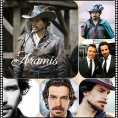 #santiago#cabrera#aramis#the#musketeers#
