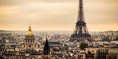 I simply love Paris! <3