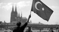 Almanya, MİT faaliyetinden endişeli: 'Radikal Türk gruplar'ın sayısında artış var