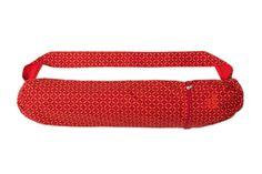 Red Flame Yoga Mat Bag, Red Mat Bag, Shweshwe Yoga Mat Bag, Yoga/Pilates Mat… Pilates Mat, Yoga Mat Bag, Red, Bags, Handbags, Dime Bags, Lv Bags, Purses, Bag