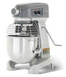 Hobart Mixer that is still countertop but is a 12 or 20 qrt size. It would make it so much easier when making bread and my cakes. Someday.....