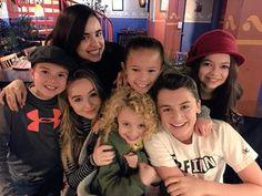 Sofia Carson, Sabrina Carpenter and Disney Channel Movies, Disney Channel Original, Disney Channel Stars, Disney Stars, Disney Movies, Sofia Carson, Sabrina Carpenter, Adventures In Babysitting Disney, Radio Rebel