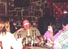 jean bonnet tavern ghost/ Ghost Photo of the Day: The Horse Thief Real Haunted Houses, Haunted Dolls, Haunted Places, Real Ghost Photos, Ghost Pictures, Ghost Pics, Paranormal Pictures, Paranormal Stories, Creepy Ghost