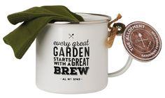 Great gift for gardeners #Christmas