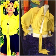 More Selena Museum pictures..