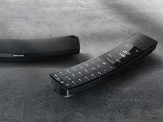 A Philips cordless phone for the premium design market segment. Concept design and realization as lead creative at Philips Design.