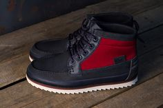 "Highs & Lows x Lacoste Marceau Boot ""Salute Pack"" (Detailed Pictures)"