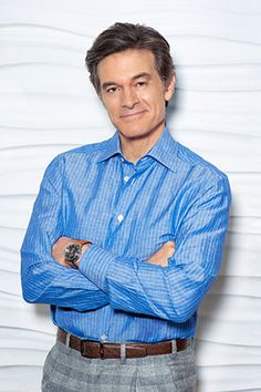 Dr. Oz tells us about the health indications we can learn from the coloring on our body.