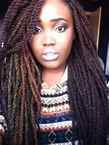 Crochet Braids Yahoo : 1000+ images about Kinky Twist Braids on Pinterest Kinky twists ...