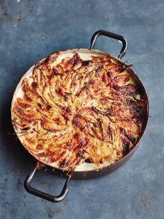Potato al forno