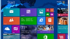 If you aren't happy with Windows 8 and are curious to find out what's new in Windows 8.1, rather than just read about it, why not try it for yourself and install it in a Virtual Machine (VM)?